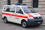 Zürich - StaPo - Patrouillenwagen
