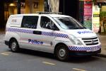 Brisbane - Queensland Police Service - HGruKw