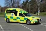 Jönköping - Ambulanssjukvård Jönköpings Län - Ambulans - 3 43-9130