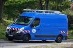 Brest - GrDF - Notdienst Gas