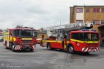GB - Swindon - Dorset & Wiltshire Fire and Rescue Service - WrL/R & ALP