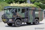Helsinki - Maavoimat - MR311 - TLF 30/31
