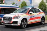 Audi Q2 1.4 TFSI - Audi - NEF