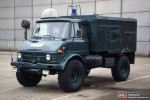 BG31-756 - MB Unimog U 125 - TroLF (a.D.)