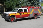 Hamilton - Fire Department - Support 24