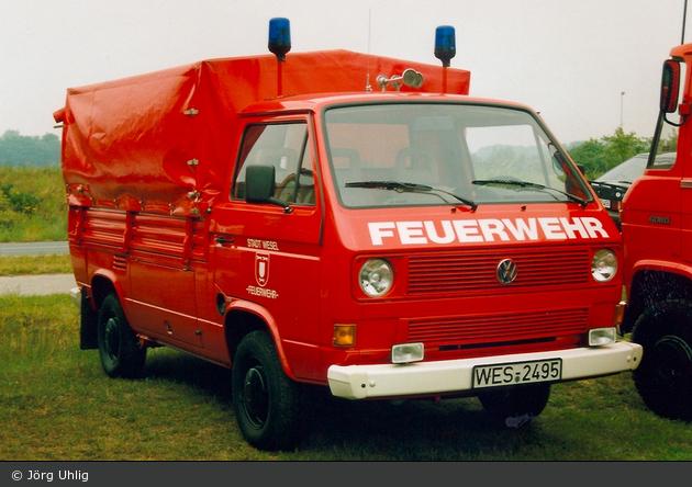 Florian Wesel 13/74-01 (a.D.)