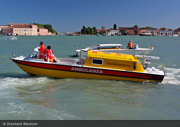 Venezia - Emergenza Venezia-RV06867