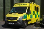 Haverhill - East of England Ambulance Service - RTW - NA-901