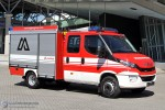 Iveco Daily 70 C 17 - Magirus - TSF-W