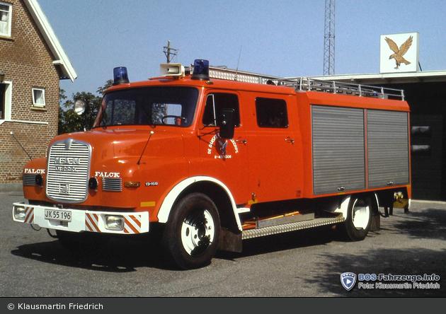 Skagen - Falck - TLF - 02-47/1009 (a.D.)