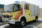 ohne Ort - Dubai Civil Defence - HLF