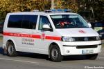 Krankentransport Pochanke - KTW (B-RP 5400)