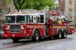 FDNY - Bronx - Ladder 041 - TM