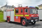 Bundoran - Donegal County Fire Service - WrL (a.D.)