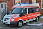 Rotkreuz 34 11/85-01 (a.D./2)