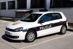 Ilijaš - Policija - FuStW