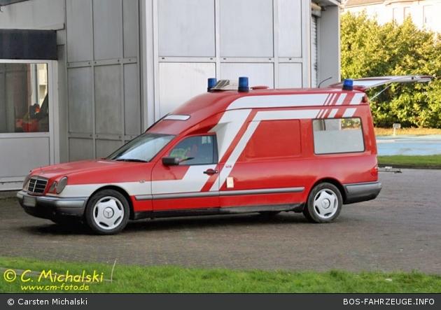 Ambulanz Dienst Bonn - KTW