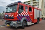 Noordwijk - Brandweer - LF 635