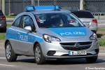 B-30299 - Opel Corsa E - FuStW