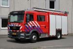 Almere - Brandweer - HLF - 25-4131