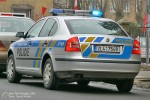 Liberec - Policie - FuStW - 2L4 7548