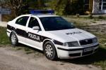 Tomislavgrad - Policija - FuStW