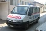 Smederevo - Dom Zdravlja Sveti Luka - RTW