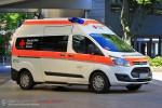 Rotkreuz Klötze 85