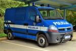 Črnomelj - Policija - HGruKw