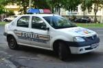 Bucureşti - Poliția Română - FuStW - 10303