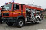 Eckernförde - Feuerwehr - GRW (Florian Rendsburg 61/52-01)