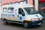 Colmar - Ambulances Gurly - ITW - ASSU