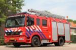 Kaag en Braassem - Brandweer - HLF - 16-2031