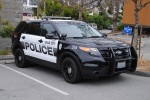 Sand City - Police Department - FuStW - 93