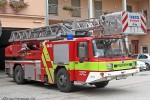 Graz - BF - Hauptwache Ost - DLK 23-12 n.B. GL