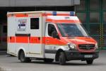 Rettung Augsburg 01/71-01