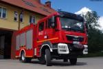 Czarnków - PSP - HLF - 411P22