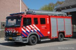 Geertruidenberg - Brandweer - HLF - 3145 (a.D.)