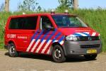 Haarlemmermeer - Brandweer - MTW - 12-3201