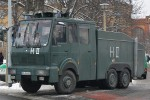 BP45-651 - MB 2628 AK - Wasserwerfer