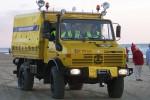Egmond aan Zee - Koninklijke Nederlandse Redding Maatschappij - LKW