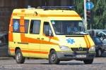 Rīga - Neatliekamās medicīniskās palīdzības dienesta - NAW - 23