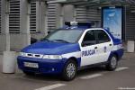 Poznań - Policja - FuStW - U105 (a.D.)