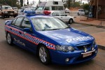 Yulara - Northern Territory Police - FuStW