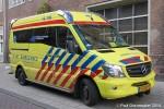 Amsterdam - Ambulance Amsterdam - RTW - 13-118