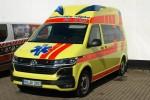 Ambulance Köpke - KTW - AK 02 (HH-AK 3902)