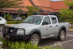 Siĕmréab - Cambodia Airports Security - FuStW