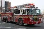 FDNY - Bronx - Ladder 059 - DL