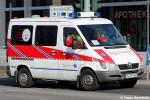 Krankentransport Spree Ambulance - KTW