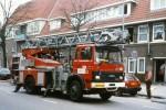 Amsterdam - Brandweer - DL - 554 (a.D.)